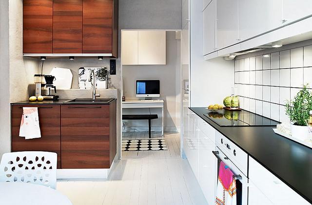 kleine tricks um eine k che einzigartig zu machen seite 3 von 3. Black Bedroom Furniture Sets. Home Design Ideas