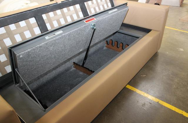 Das Safe-sofa