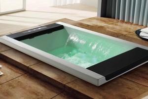 Den perfekten Whirlpool für das eigene Bad
