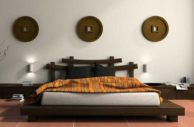 Feng Shui, Wie Richte Ich Mein Bett Um Einen Erholsamen