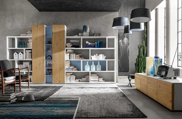 ideen und tricks um das wohnzimmer komplett umzugestalten seite 2 von 4. Black Bedroom Furniture Sets. Home Design Ideas