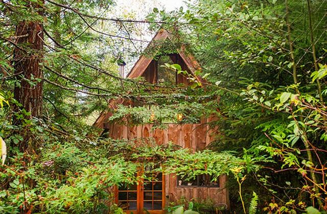 Ein Haus mit nur 8000 Euro bauen: Es ist machbar