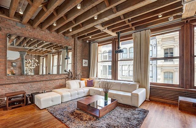 Richten Sie Ihr Haus nach einem New Yorker Stil ein
