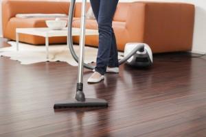 Praktische Tipps für die Reinigung des Parquets