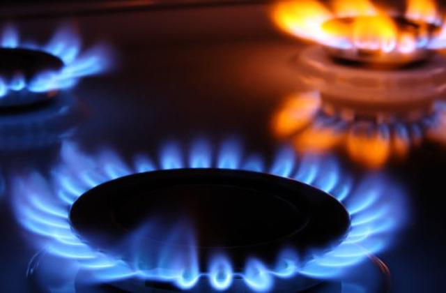 Was sollte man im Falle eines Austritts von Gas machen