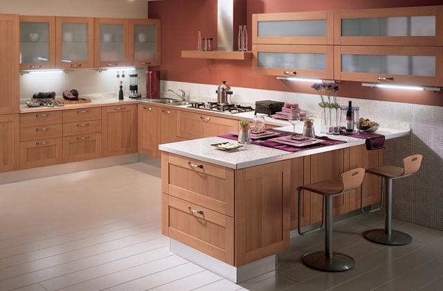 eine halbinsel f r die k che ideen f r dessen gestaltung seite 4 von 5. Black Bedroom Furniture Sets. Home Design Ideas