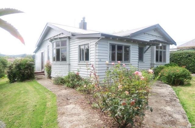 In Neuseeland sucht ein kleines Städtchen verzweifelt nach Arbeitern und bietet ihnen Häuser an