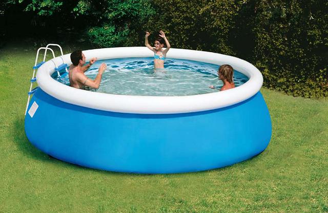 erhobenes schwimmbad spiel und spa garantiert seite 3 von 3. Black Bedroom Furniture Sets. Home Design Ideas