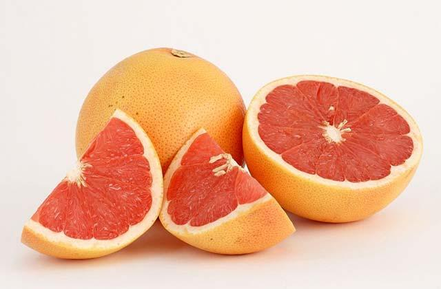 Grapefruit Samenextrakte