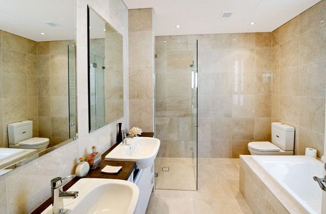 Modernes oder antikes Badezimmer: Die Qual der Wahl!