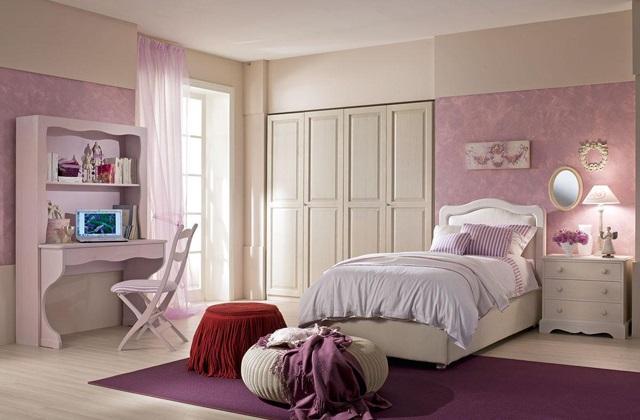 wie man ein modernes haus mit vorh ngen dekoriert. Black Bedroom Furniture Sets. Home Design Ideas