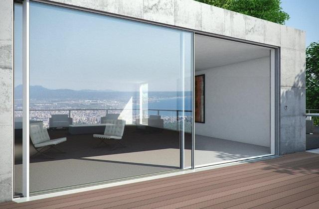Fensterrahmen aus PVC, Holz oder Aluminium?