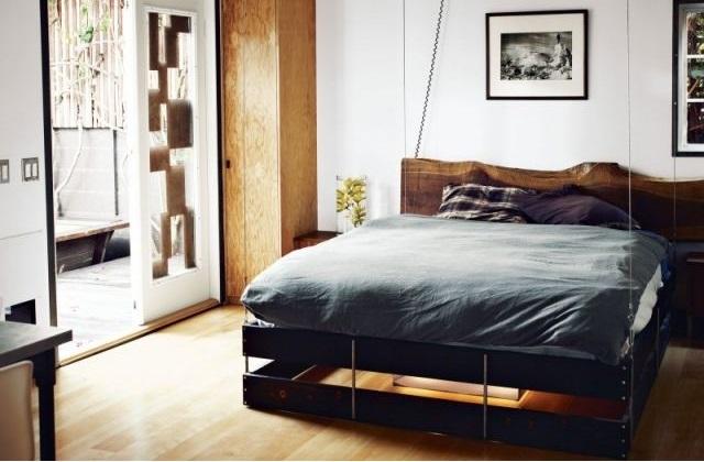 Das perfekte Schlafzimmer im japanischen Stil: Hier einige Ideen zum nachmachen