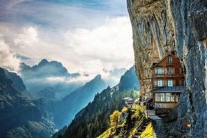 Architektonische Seltsamkeiten aus aller Welt