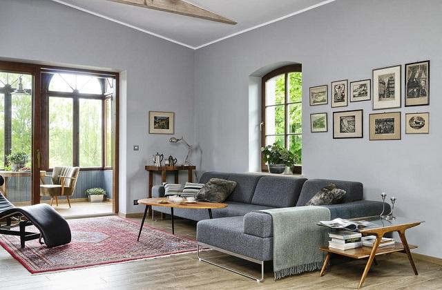 Ein ganz graues wohnzimmer seite 3 von 3 - Graues wohnzimmer ...