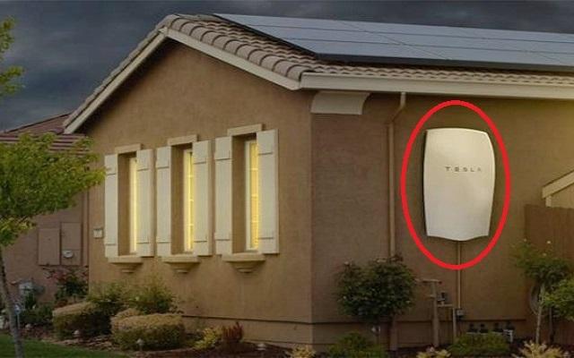 Die Hausbatterie, so haben Sie Energie ohne Kosten