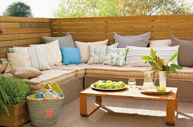 Ideen und Tipps um das Haus passend zum Frühling zu dekorieren