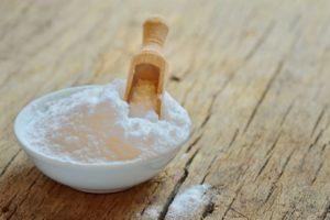 Tausend und eine Anwendung für Natriumbicarbonat