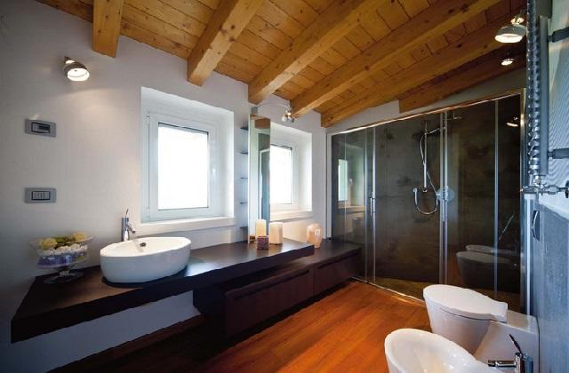 Ein wohnung mit sichtbaren balken einrichten seite 3 von 3 - Arredare casa con travi a vista ...