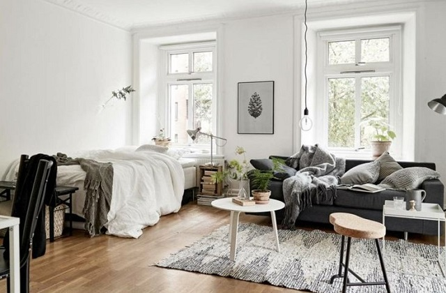 Ein loft mit dachboden einrichten tipps und ideen seite for Dachboden einrichten