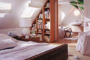 Ein Loft mit Dachboden einrichten: Tipps und Ideen