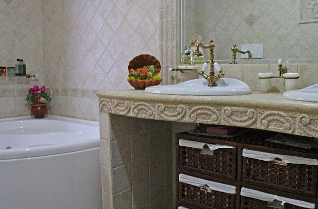 Viele gute Gründe, um sich für ein Bad aus Mauerarbeit zu entscheiden