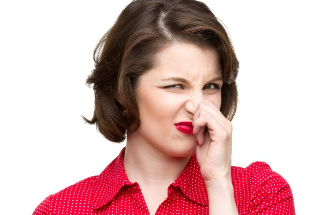 Wenn die Kleider nach Schimmel stinken; Hausmittelchen damit sie wieder sauber und duftend werden