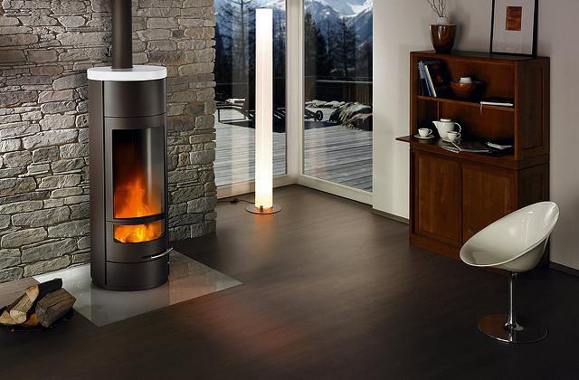 Welche Heizungsanlage eignet sich am besten? LPG-Anlage oder Holz- oder Pellet Ofen?