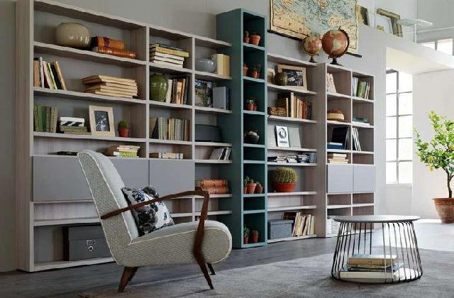 Sie müssen sich für ein Büchergestell entscheiden? Hier einige nützliche Tipps