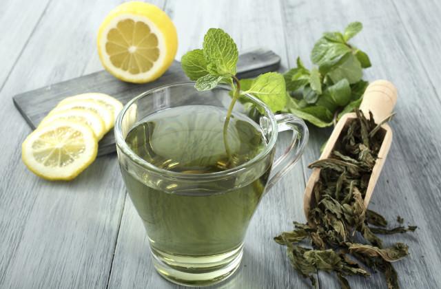 Die positive Wirkungen des grünen Tees