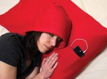 Der HoodiePillow, das Kissen für Ihre Entspannung