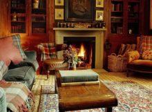 Wie man ein warmes Haus während des ganzen Winters haben kann