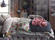 Eine romantische Einrichtung dank des provenzalen Shabby Stil