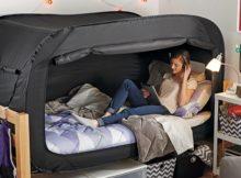 Privacy Bed: Das neue Zelt-Bett für pure Entspannung