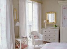 Wie Sie ihr Schlafzimmer auf romantische Weise einrichten
